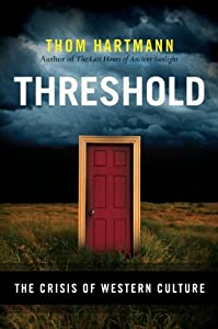 "Cover of ""Threshold: The Crisis of Wester..."
