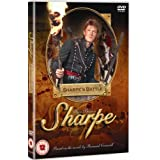 Sharpe's Battle [DVD]by Sean Bean