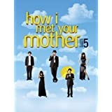 How I Met Your Mother: Season 5by Josh Radnor