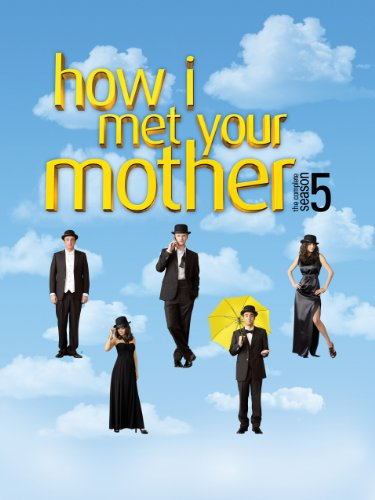 How I Met Your Mother: Season Five Picture