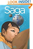 Saga Deluxe Edition Volume 1 HC