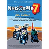 Nationale 7par Nadia Kaci