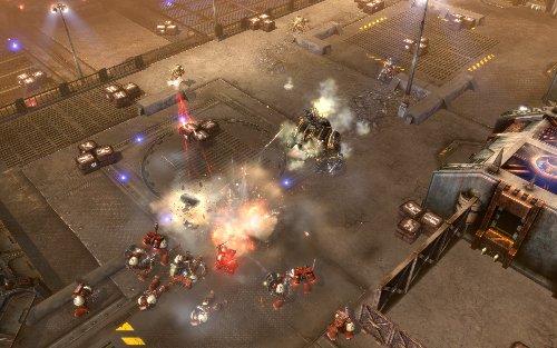 Dawn of War 2: Chaos Rising screenshot