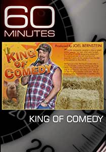 60 Minutes - King Of Comedy (December 17, 2006)