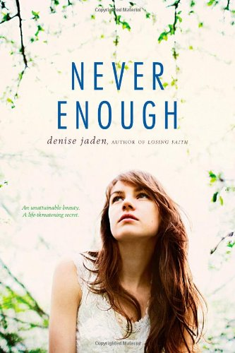 Cover of Never Enough
