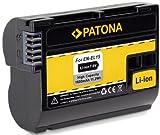 "Bundlestar * Qualit�tsakku f�r Nikon EN-EL15 - Intelligentes Akkusystem mit Chip - ""neueste Generation"" f�r -- Nikon D7000 D7100 D600 D610 D800 D810 Nikon 1 V1"