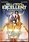 Bill & Ted's Excellent Adventure 1-2 (Bilingual)