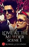 Love at the Murder Scene 1 (English Edition)