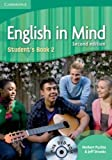 English in Mind Level 2 Students Book with DVD-ROM