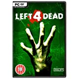 Left 4 Dead (PC DVD)by Electronic Arts