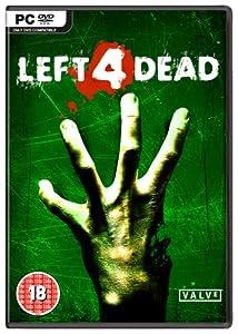 Left 4 Dead (PC DVD)