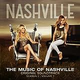 The Music Of Nashville: Original Soundtrack Season 2, Volume 1