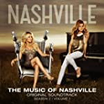 The Music Of Nashville, Season 2, Vol. 1