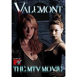 Valemont - The MTV Movie (Amazon.com Exclusive)