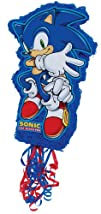 Party Destination – Sonic the Hedgeho…