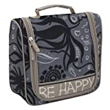 "Friedrich Lederwaren 89504-2 - Kulturtasche Be Happy Dschungelvon ""Friedrich Lederwaren"""