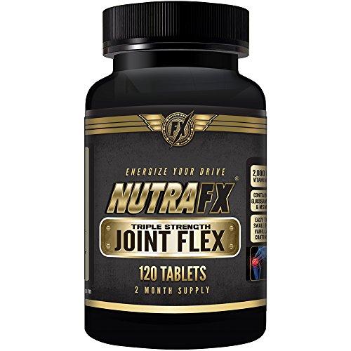 Joint Glucosamine Chondroitin Anti Inflammatory Supplement