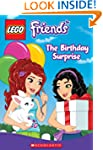 LEGO Friends: The Birthday Surprise (...