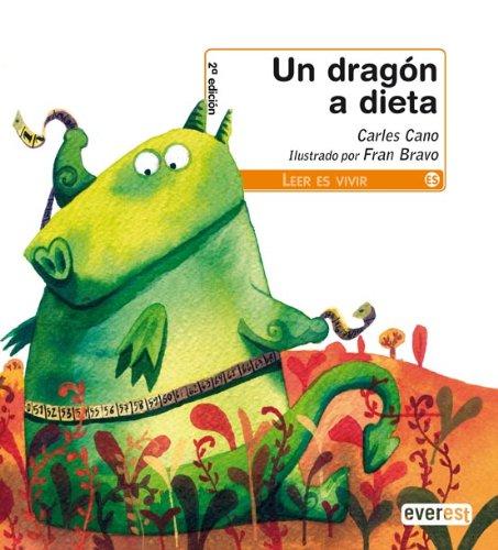 Un Dragon a Dieta/ a Dragon on a Diet (Montana Encantada) (Spanish Edition)