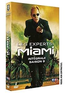 Les Experts : Miami - Saison 9