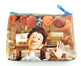 Remy Coin Purse - Disney Ratatouille Coin Wallet
