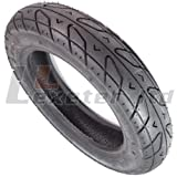 Scooter Tyre 3.50-10 J Tubeless for Honda NH125MD Lead 1983