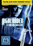 Highlander - Es kann nur einen geben [DVD]