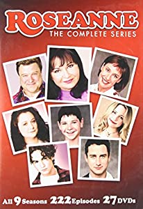 Roseanne: The Complete Series