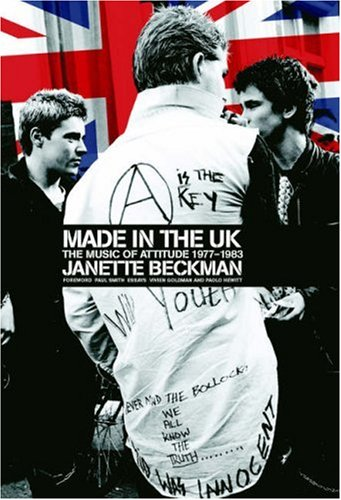Made in the UK: The Music of Attitude 1977-1983 (Powerhouse Classics)