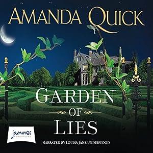 Garden of Lies Audiobook
