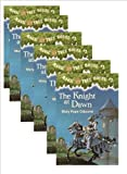 img - for Book Sets : Guided Reading Classroom Set (5) : Magic Tree House # 2 - The Knight at Dawn (Children Chapter Books : Grade 2 / RL 2.0) book / textbook / text book