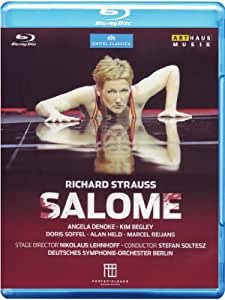 Salome [Blu-ray] [Import]