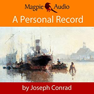 A Personal Record Audiobook