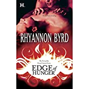 Edge of Hunger | Rhyannon Byrd