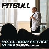 Hotel Room Service Remix