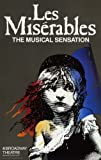 Les Miserables (Broadway) 11x17 Inch (28 x 44 cm) Movie Poster