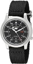 Comprar Seiko Reloj SNK809K2 Negro