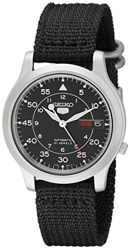 Seiko Watches SNK809 Watch