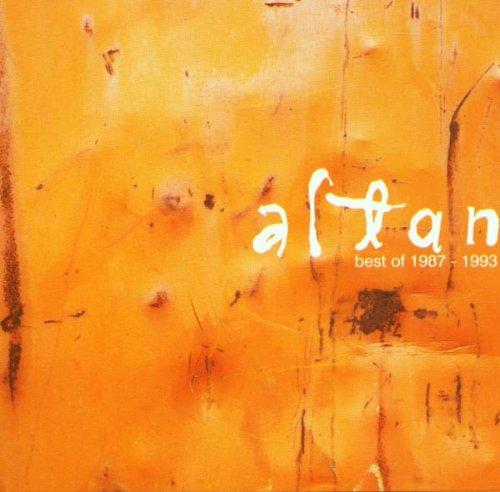 Altan - Best Of 1987 - 1993 - Zortam Music