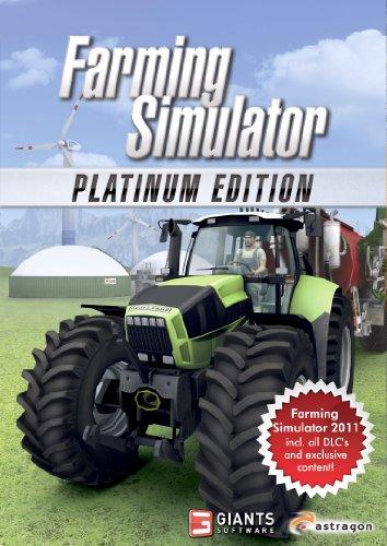 Farming Simulator: Platinum Edition [Download]