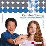 Camden Town 3. Gymnasium. CD-ROM f�r...