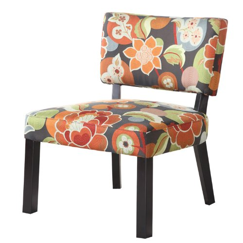 Printed Accent Chairs 4781