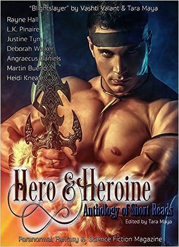 Hero & Heroine I