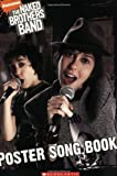 Naked Brothers Band: Poster Song Book