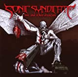 Sonic Syndicate Album - Love &amp; Other Disasters (Bonus Dvd) (Front side)