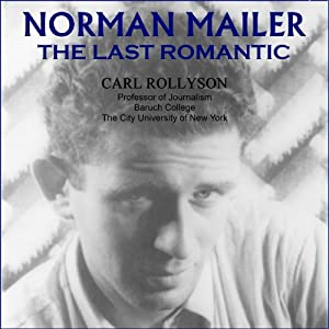 Norman Mailer Audiobook