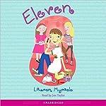 Eleven | Lauren Myracle