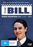 The Bill: Series 17 - Part 1 & 2 DVD