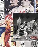 Galerie YOLO Hollywood Marilyn Monroe Casablanca Wallpaper 51136709