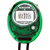 ACCUSPLIT Survivor II S2XL Stopwatch, Clock (Lime), Various/Lime